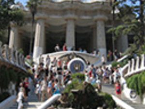 Full day Montserrat with cog-wheel train and artisitc visit of Barcelona Photos