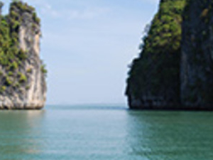 Full Day Phang Nga Bay By Sea Cave Canoe Photos