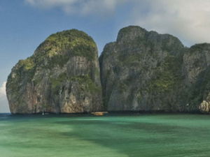 Full Day Phi Phi Islands Tour by Cruiser Photos