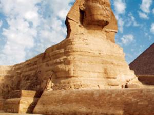 Full Day Pyramids, Sphinxs & Egyptian  Museum Photos