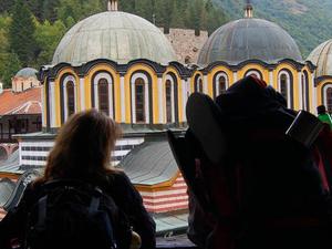 Full day: Rila Monastery Photos