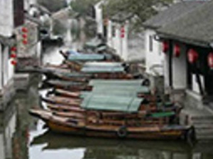 Full Day Suzhou Garden And Zhouzhuang Watertown Tour Photos