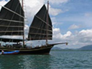 Full Day The Sprit Of Phang Nga Cruise Photos