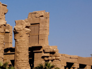 Full Day Tour of Ancient Thebes by Plane from Sharm El Sheikh Photos
