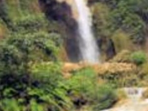Full Day Trekking Tour And Khouangsi Waterfall From Hotel Inside Luang Prabang City Only Photos