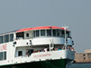 Full Island Cruise Photos