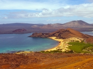 Galapagos Great Deal 8d/7n!!! Cruise Tip Top IV, June 08-15 2012 Photos