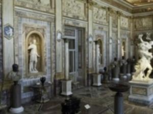 Galleria Borghese Photos