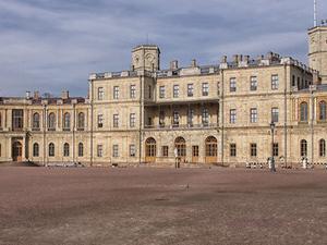 Gatchina (palace and park) Photos