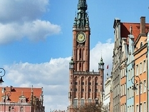 Gdansk – Old Town Photos
