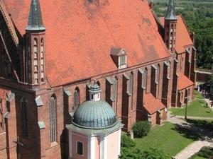 Gdańsk - Frombork Photos