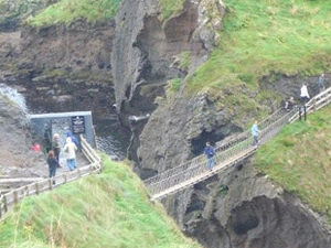 Giants causeway & Belfast Photos