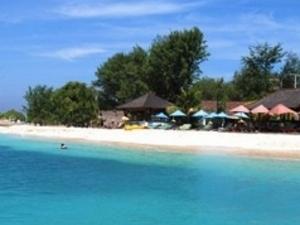 Gili Trawangan Lombok Photos