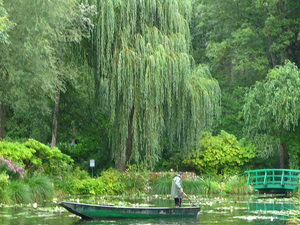 Giverny + Versailles Excursion + Transfer - T 09B Photos