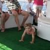 Glass Boat Trip From Sharm El Sheikh