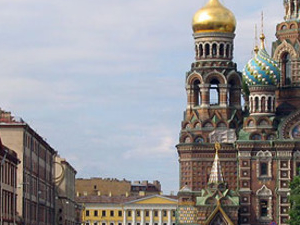 Glorious of St. Petersburg Photos