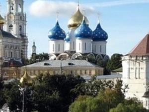Golden Ring: Sergiev-Posad, Rostov, Yaroslavl Photos