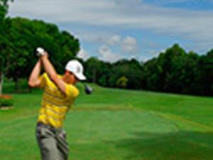 Golf Tour Canal Summit Photos