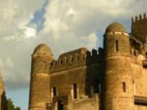 GONDAR THE CAMELOT OF ETHIOPIA WITH THE DRAMATIC LANDSCAPE OF THE SIMIEN MOUNTAINS Photos
