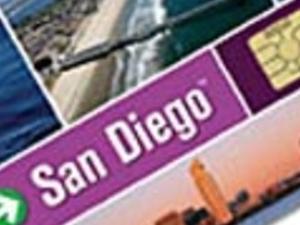 Go San Diego Card Photos
