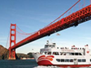 Go San Francisco Card Photos