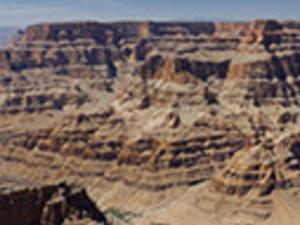 Grand Canyon West Rim Air and Land Tour with Skywalk Photos
