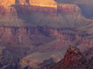 Grand Canyon South Rim Bus Tour Photos