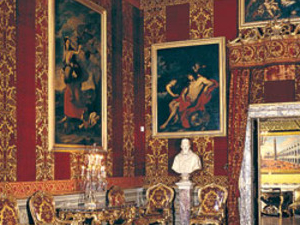 Great Baroque music in Rome Photos