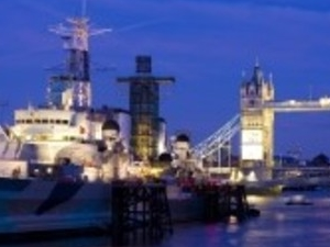 Guided London by Eurostar - ELG Photos