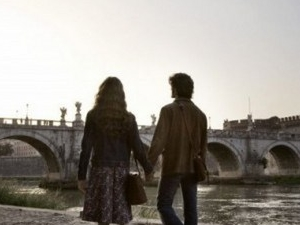 Guided romantic tour for the Lovers in Rome Photos