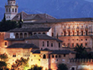 Guided tour: Alhambra and Generalife visit