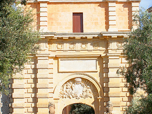 Guided Tour to Mdina, Mosta and the Crafts Village Photos