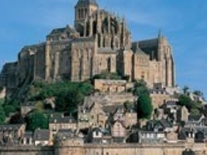 Guided Visit of the Mont Saint Michel - MS1 Photos