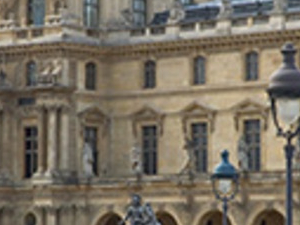 Guided Visit of the Louvre Museum and Aperitif with Pick Up from Hotel Photos