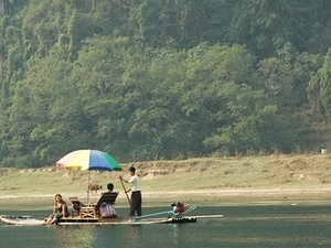 Guilin  Hiking &  Biking Tour Photos