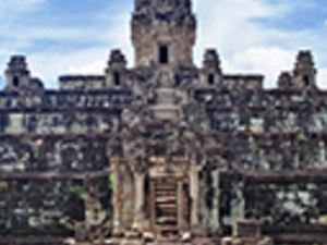 Half Day Angkor Wat Tour Photos