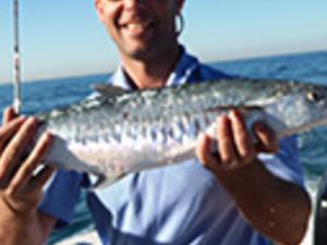 Half Day Fishing Trip Photos