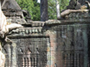 Half Day Lesser Angkor Complex Photos