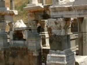 Half day tour of Ephesus from Izmir (5 hours) Photos