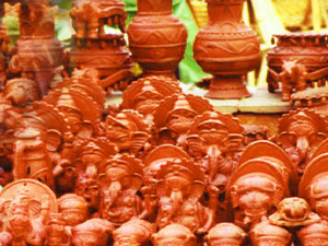 Handicrafts and Traditional shopping at Dilli Hatt with Lunch or dinner Photos