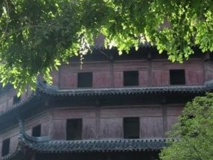 Hangzhou - Heaven on Earth Day Trip from Shanghai Photos