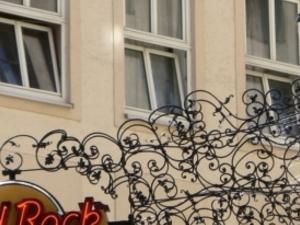 Hard Rock Cafe Munich Gold menu Photos
