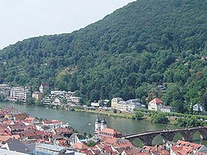 Heidelberg & Frankfurt City Tour Photos