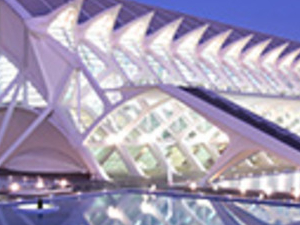 Hemisferic and City Of Arts And Sciences Photos