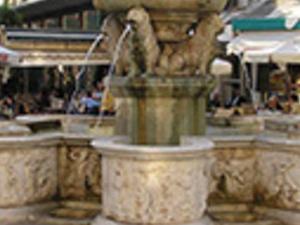 Heraklion Market and Town Photos