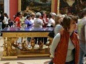 Hermitage museum tour Photos