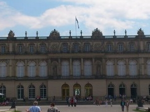 Herrenchiemsee Palace Tour Photos