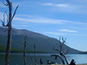 Hidden Lake & Fagnano, Private Service. Photos