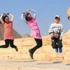 Highlights of Egypt [ Cairo, Luxor ]