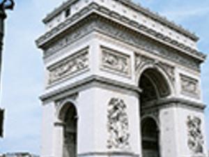 Historical Paris + Paris Seinorama Photos